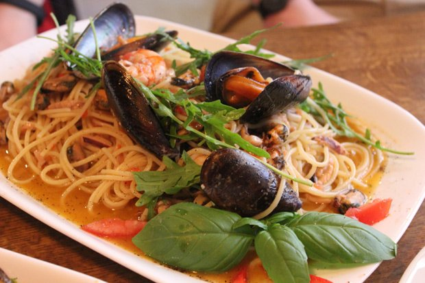 Gastronaut: Salvatore