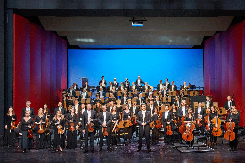 Philharmonisches Orchester Würzburg