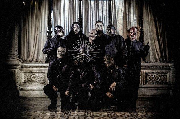 Slipknot Day of the Gusano Cinemaxx