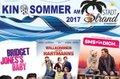 Kinosommer Stadtstrand Schweinfurt