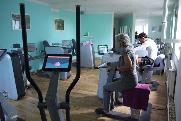 Sielemann - Praxis für Physiotherapie