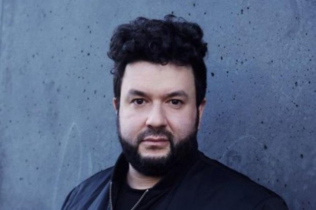 Oliver Polak Cairo