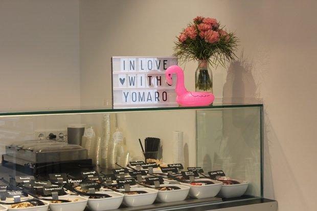 Gastronaut: Yomaros 10