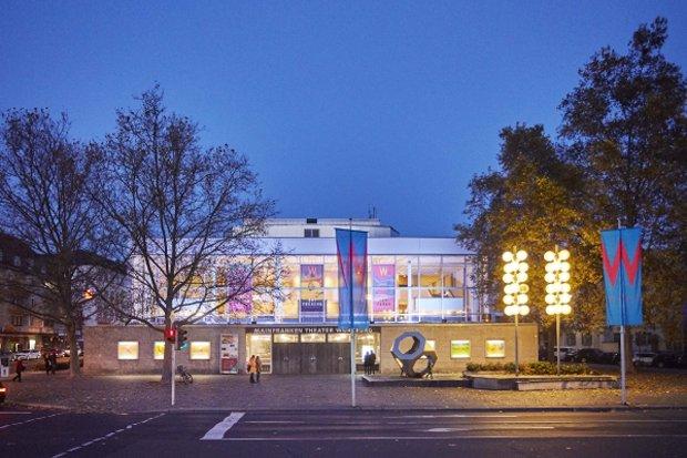 Mainfrankentheater