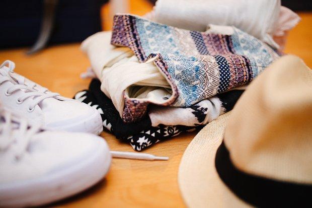 Kinderkleidermarkt Flohmarkt Kleider Klamotten Stock