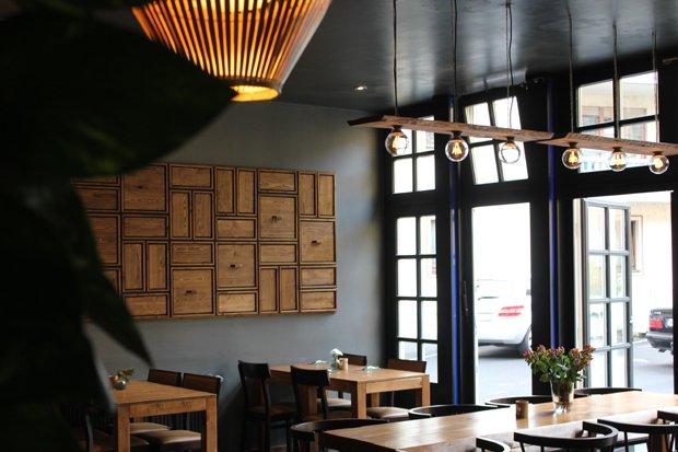 Der Gastronaut: Madame Nguyen
