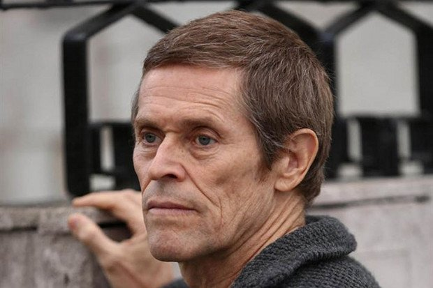 What Happend To Monday - Willem Dafoe