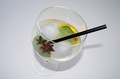 Gin Stock