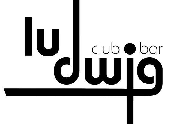 Ludwig Club & Bar Logo