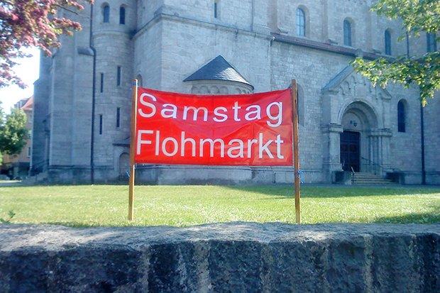 Adalberoflohmarkt