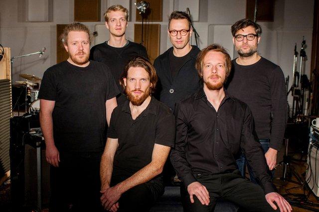 33. Jazzfestival Black Project