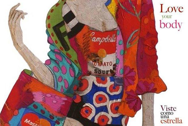 Ausstellung: Carmen Casanova - Glamourama