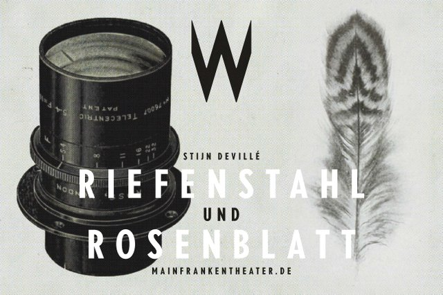 Riefenstahl und Rosenblatt sind tot