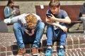 Smartphone Kinder Kids