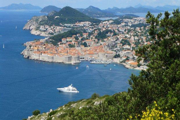 Reisematinee: Kroatien