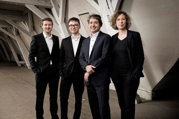Stefan Grasse Trio