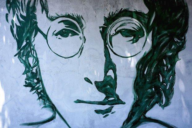 John Lennon Stock