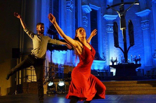 Adventsfeier Tanzspeicher