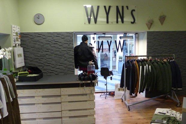 Wyn's