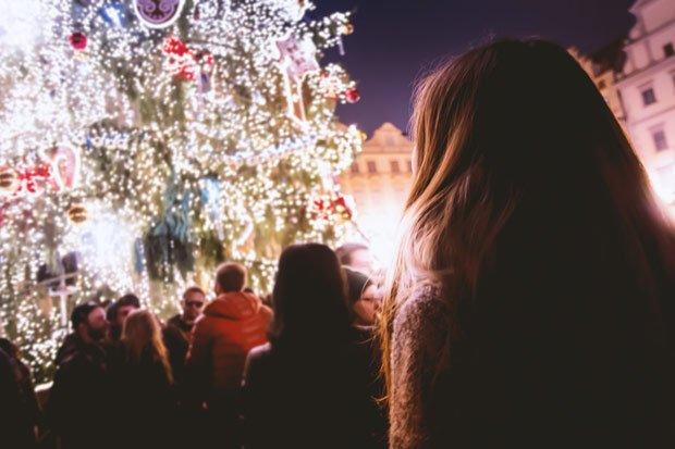Pexels Weihnachten