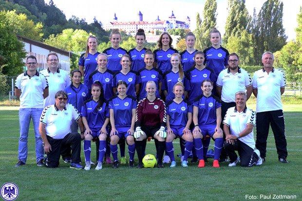 ETSV Würzburg Frauen