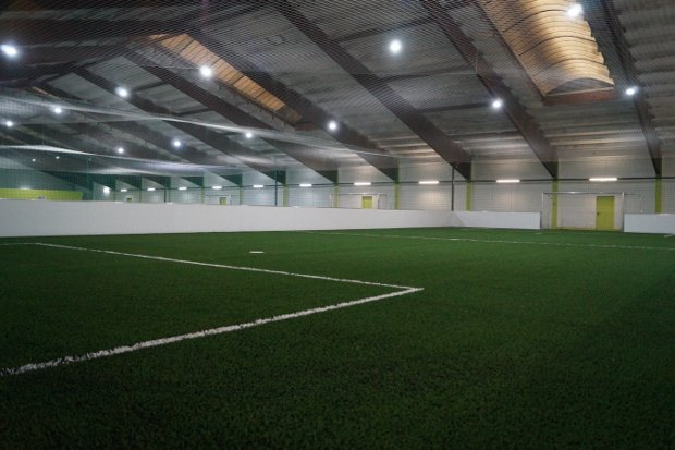 Indoor Soccerpark