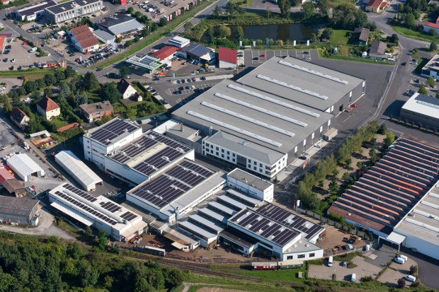 Göpfert Maschinen GmbH