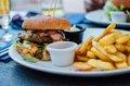 Burger Stock