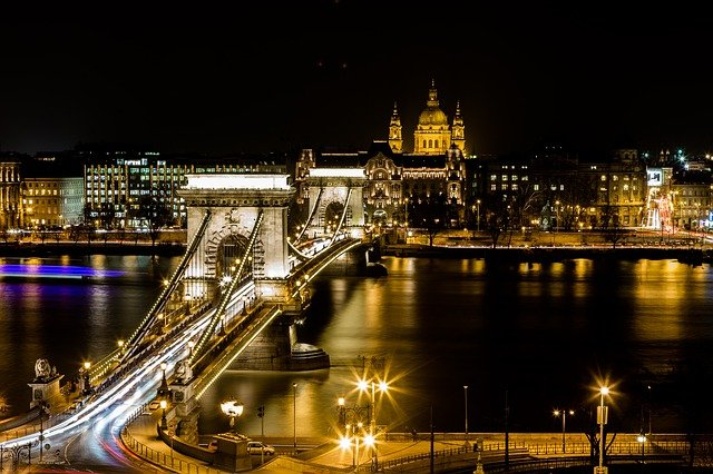 Budapest Stock