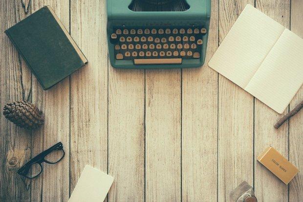 Stock Schreiben