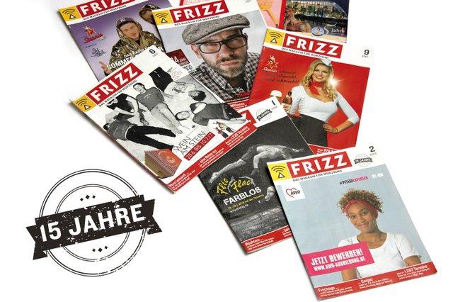 FRIZZ Titel 2018/2017
