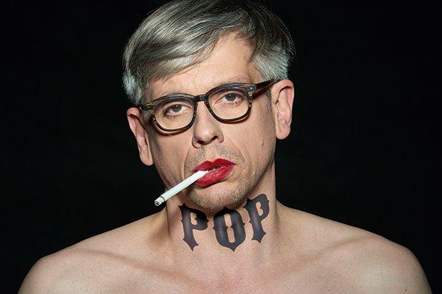 Matthias Tretter: Pop