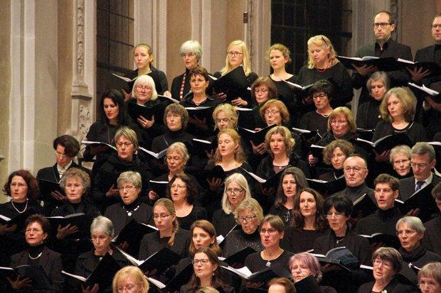 Kulturello Chor