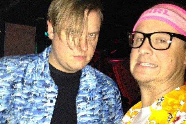 DJ Dominik & Tobi Grimm
