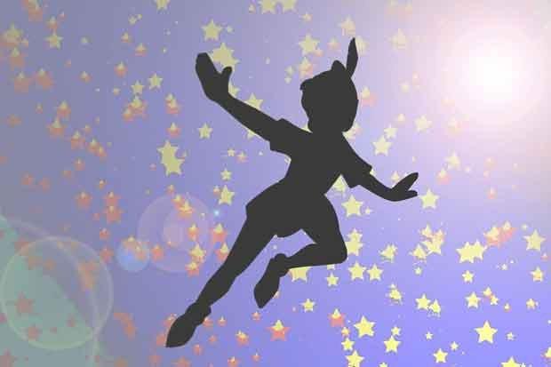 Peter Pan Stock