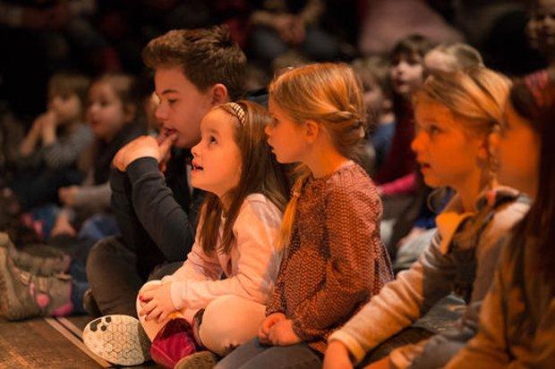 Kinderkonzert Grosse Musik für kleine Menschen e.v.
