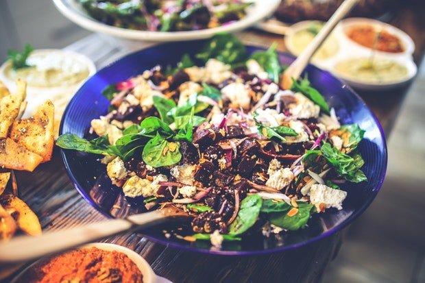 Essen Food Stock
