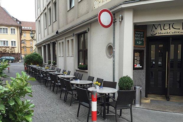 Café MuCK