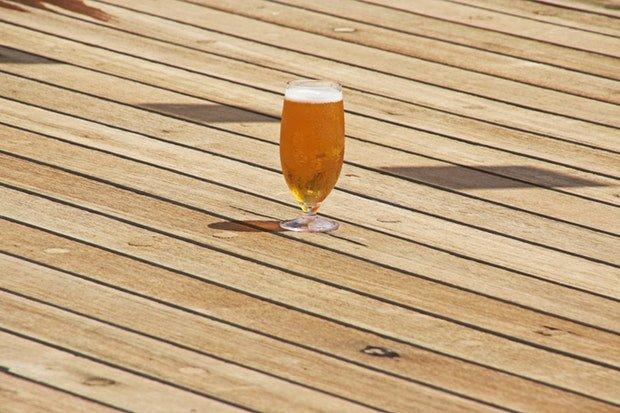 Bier Stock
