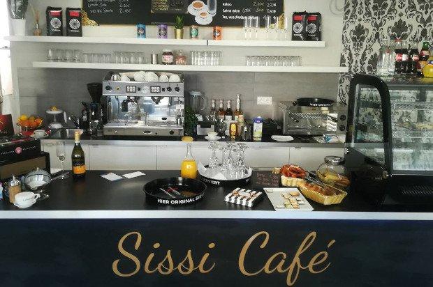 Sissi Café