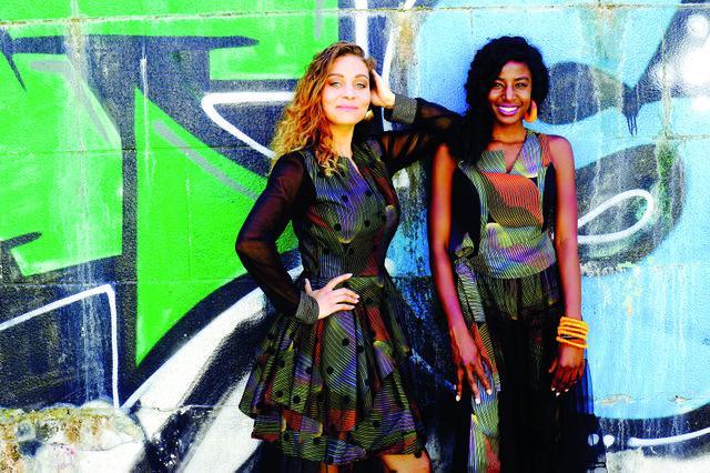 Afrika Festival Queens