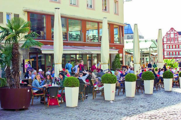 Café Schoenborn