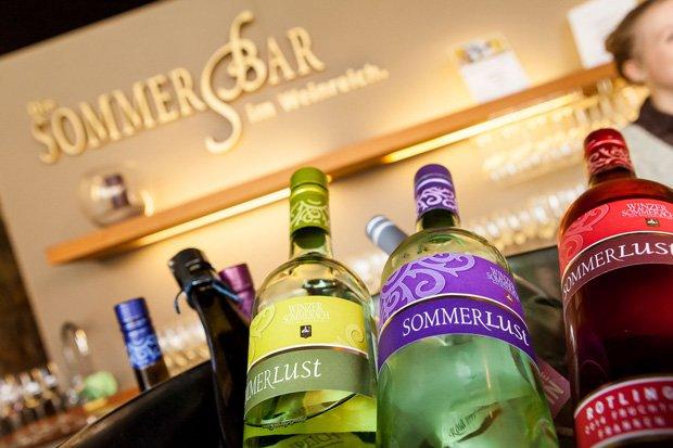 Winzer Sommerach Sommer Bar