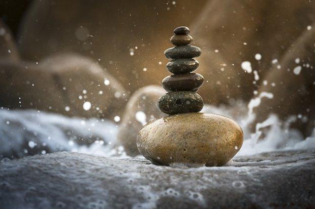 Balance Stock
