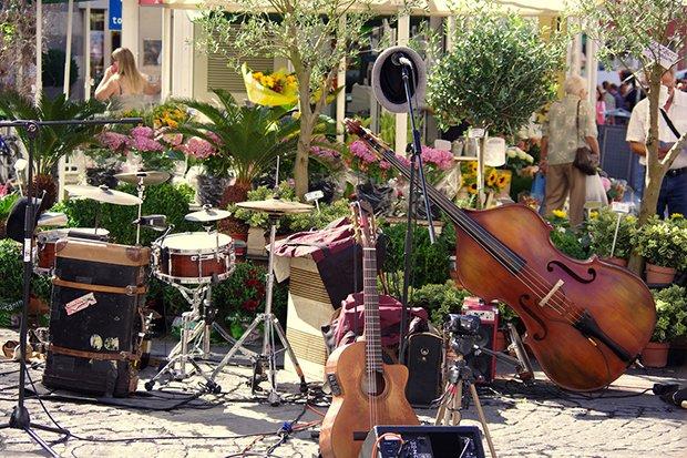 Tag der Straßenmusik
