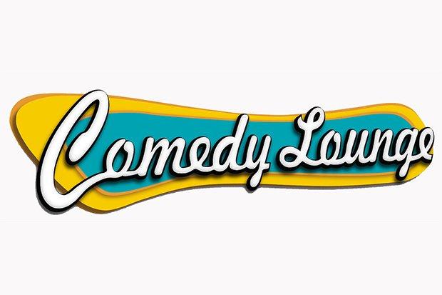 Comedy Lounge Logo