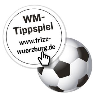 FRIZZ WM Tippspiel