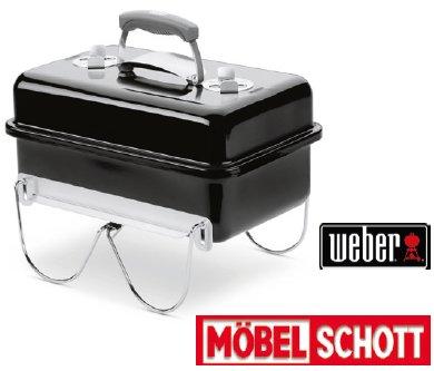 Möbel Schott Weber Grill