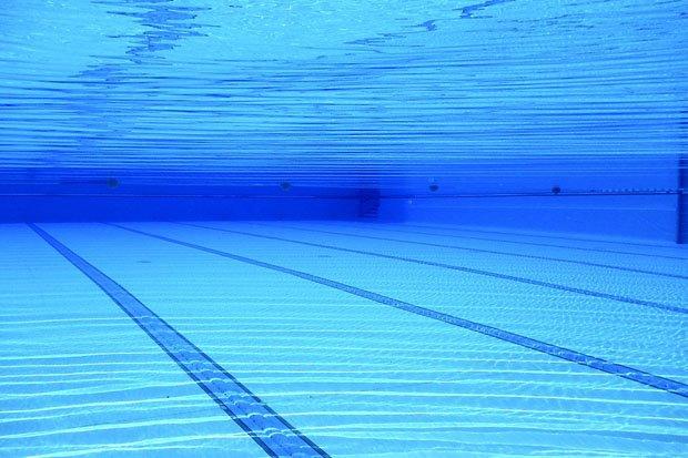 swimming pool stock
