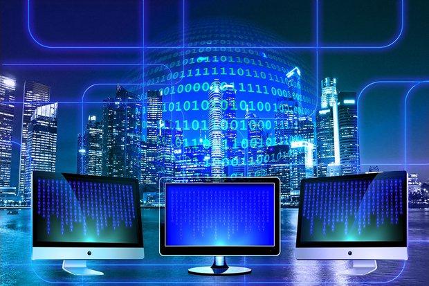 Daten PC Stock